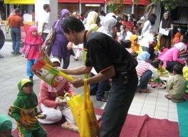 Bandung December