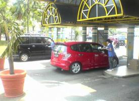 Jakarta Ancol 2009