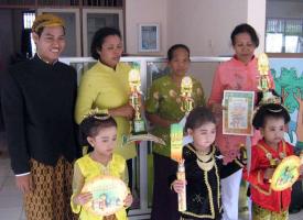 Semarang TK Hj.Musriyanti Kdngpane