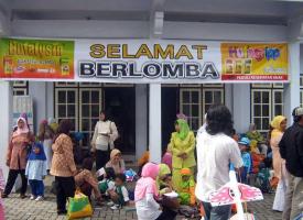 Surabaya FAH Malang