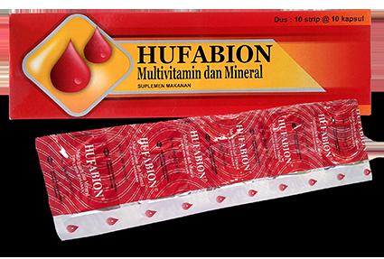 HUFABION Kapsul