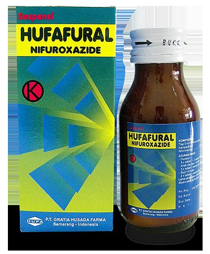 HUFAFURAL Suspensi