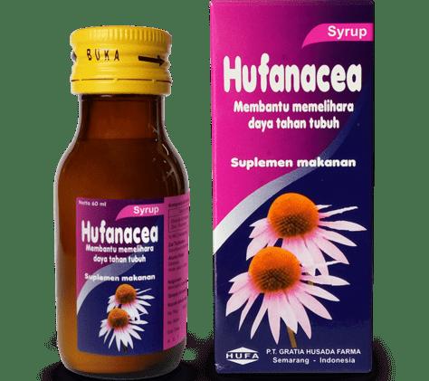 HUFANACEA Syrup