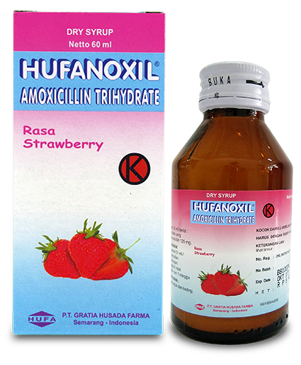 HUFANOXIL DRY Syrup