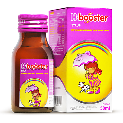 H-Booster