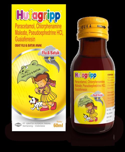 Hufagripp Flu&Batuk