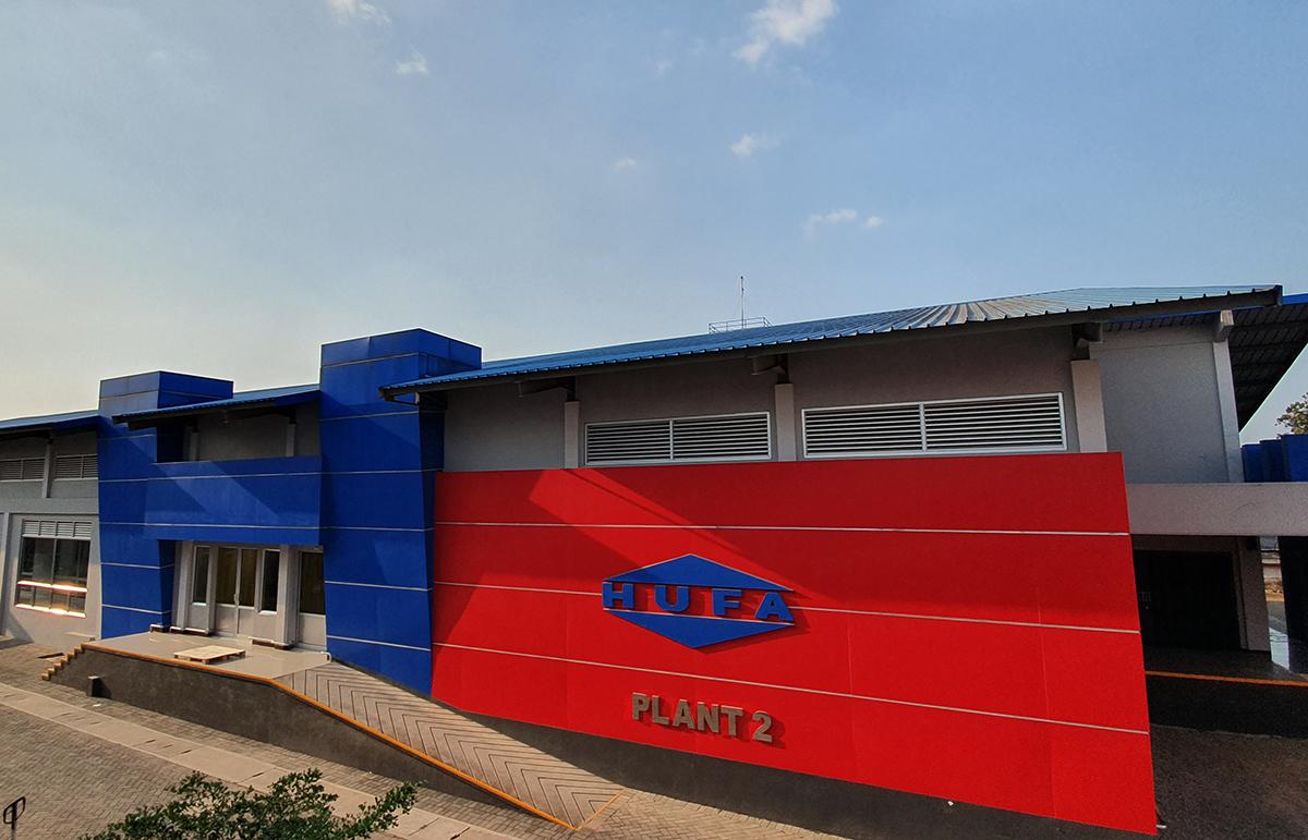 Hufa Building