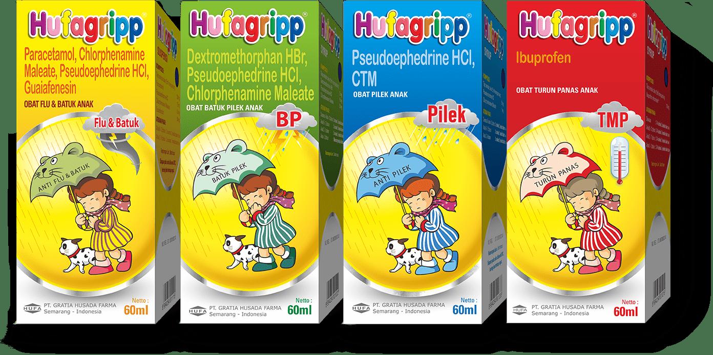 Hufagripp 4 Variant