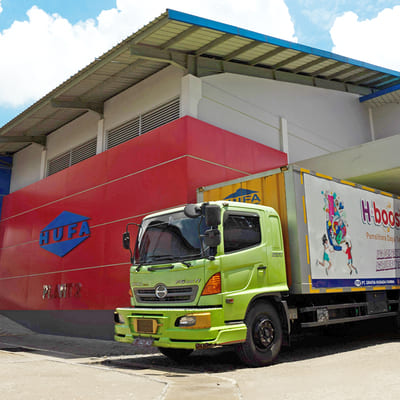 Hufa Truck