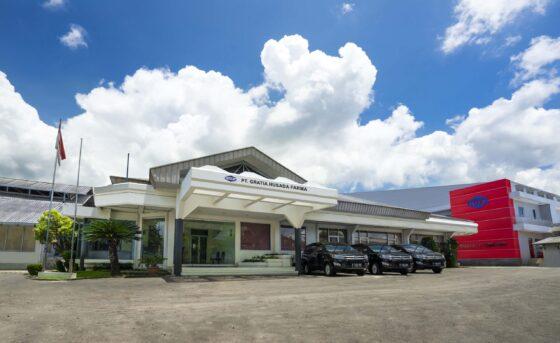 PT. Gratia Husada Farma (HUFA) Perusahaan Farmasi Asli Indonesia yang Fokus Terhadap Kesehatan